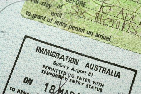 Breaking visa news