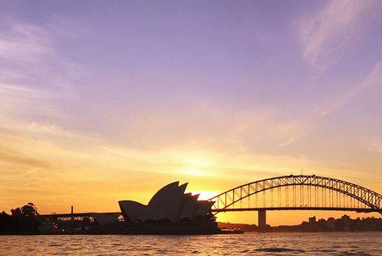 10 things you learn when you move to Australia