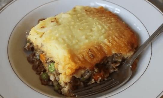 Irish Shepherd s Pie Classic Shepherd Pie for St. Patrick s Day YouTube (1)
