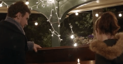 """Piano"" | Holiday Commercial - Give Beautifully - Story 4 | Stella Artois"