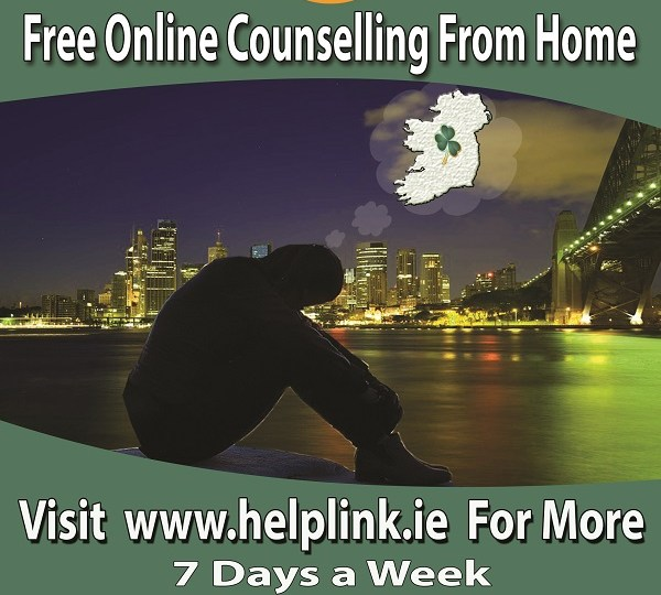 Free Counselling Service Launches for the Irish Abroad this Saturday on World Suicide Prevention Day
