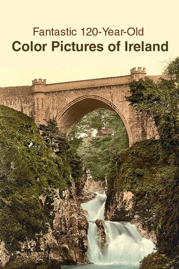 120-year-old-pictures-Pictures of Ireland