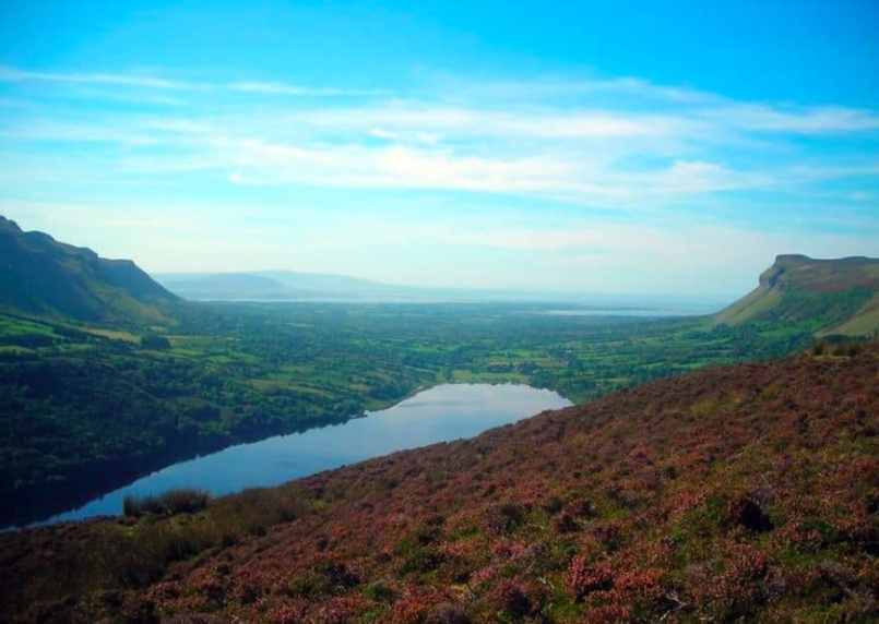 Glencar Lake - Visit Ireland