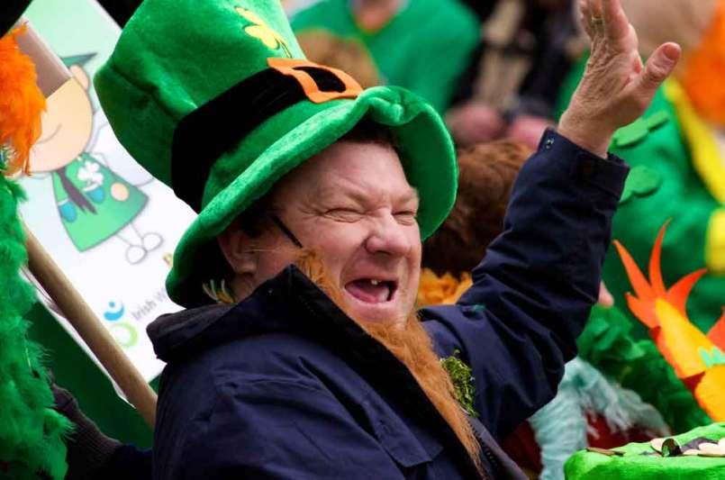 Leprechauns-Ireland