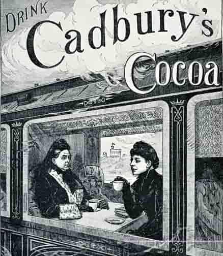 Cadbury+Queen+Victoria+Chocolate