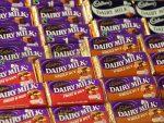 Cadbury-Dairy Milk chocolate