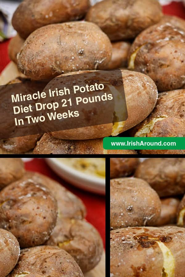 Miracle-Irish Potato Diet