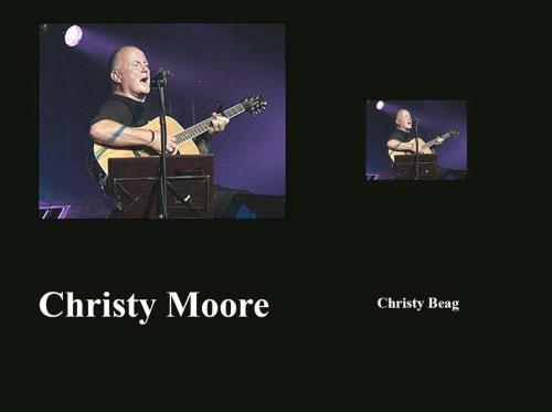 Christy Moore Irish Memes