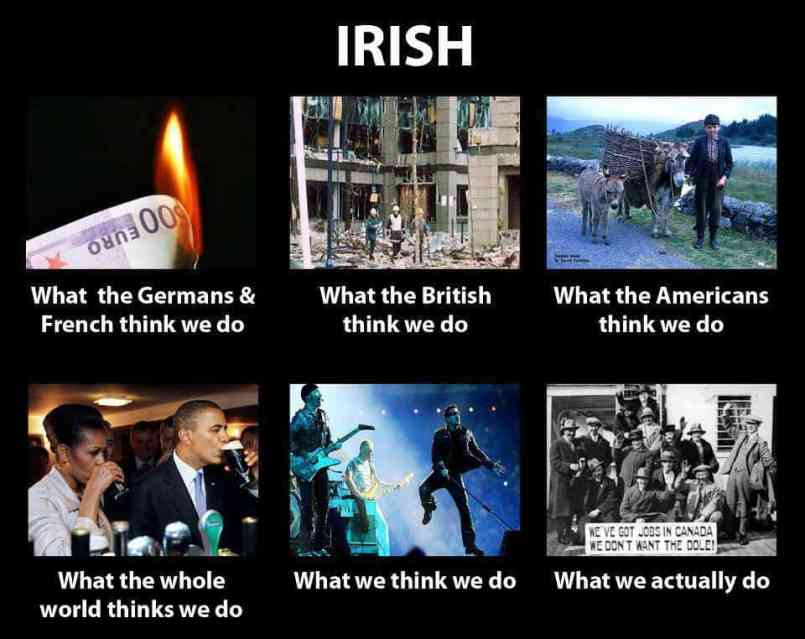 50 Of The Most Epic Irish Memes On The Internet Ever