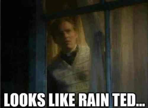 Rain Irish Memes