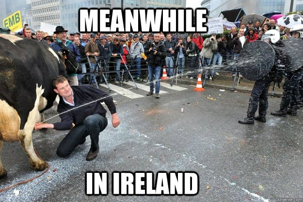 50 Of The Most Epic Irish Memes On The Internet Ever 2019