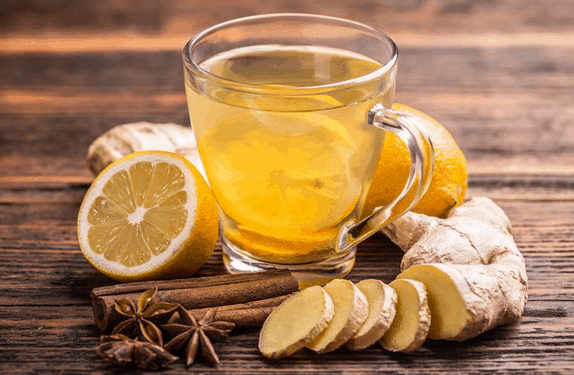 ultimate hot toddy for colds ingredients