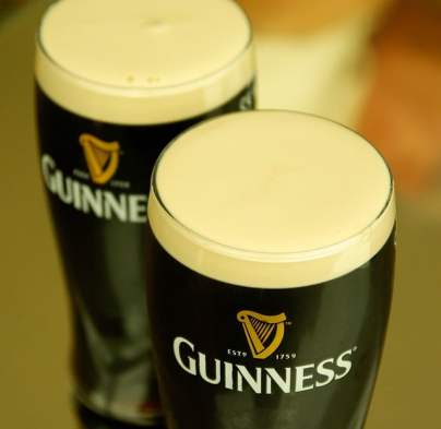 New Study Suggests Guinness May Stop Hearing Loss