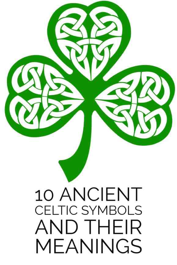 10 Irish Celtic Symbols Meanings Explanations From Ancient Times