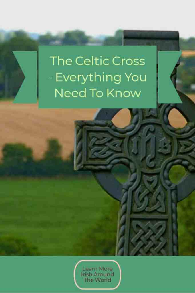 The Celtic Cross The History And Symbolism Behind This Inspiring