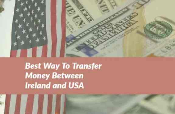 Transfer Money Between Ireland and USA best way (1)