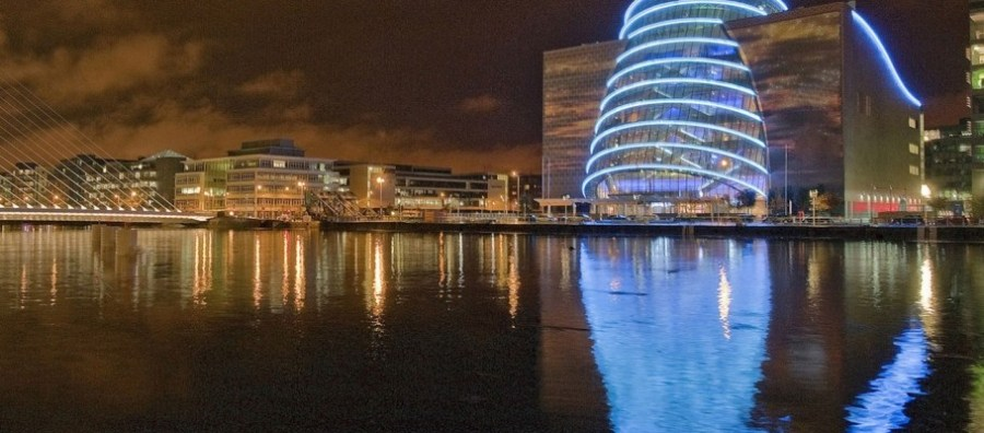 A new vision for the Irish economy