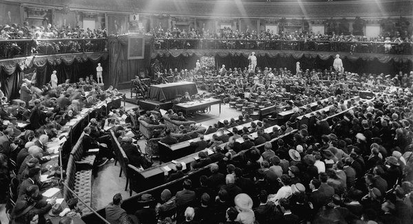 What 'cherishing all the children of the nation equally' means 100 years after the first Dáil
