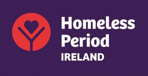 Talking period poverty with Homeless Period Ireland