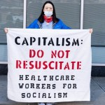Do Not Resuscitate Capitalism: Science in a time of pandemic