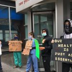 Coronavirus will not destroy neoliberalism – only we can do that