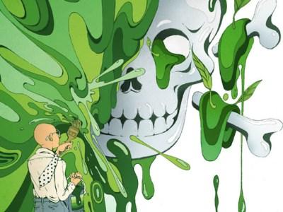 Greenwashing austerity