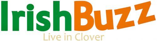 Irish Buzz logo