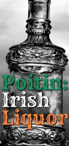 Poitin - Irish Liquor
