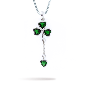 shamrock_with_emerald_quartz