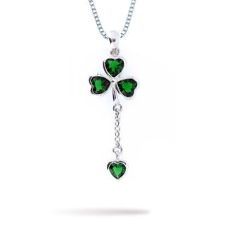shamrock_with_emerald_quartz