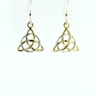 two_tone_triquetra_earrings