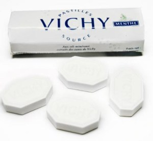 vichy-pastilles