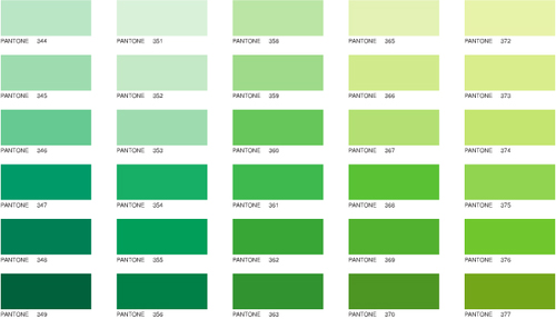 Paris voit la vie en vert, 50 nuances de green envahissent la France