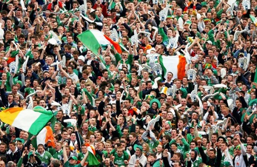 Irish-Flags-Ireland