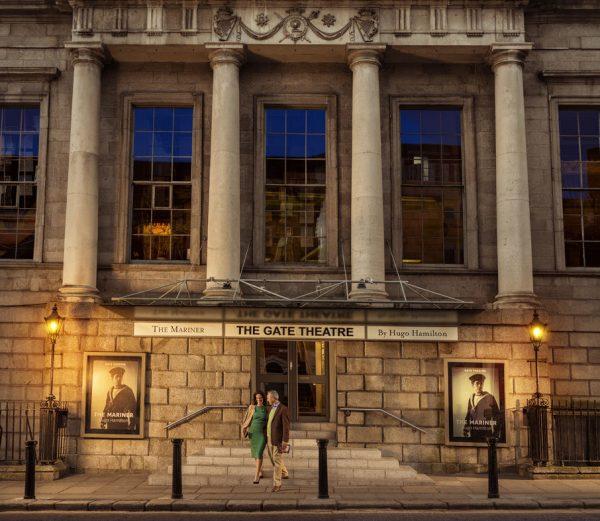 Gate Theatre © Tourisme Irlande.