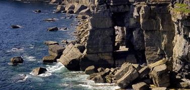 Chaque semaine une photo d'Irlande : Inis Mór