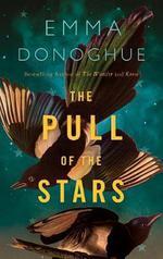 La couverture du dernier livre en anglais d'Emma Donoghue