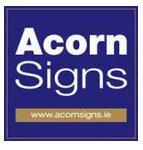 acorn-signs