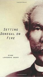setting donegal on fire