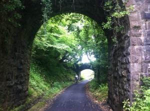 GW greenway