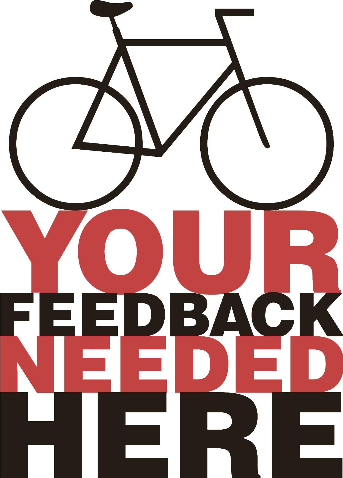Your feedback needed here IrishCycle-dot-com A