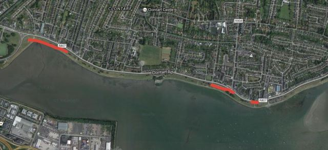 Clontarf conflict points