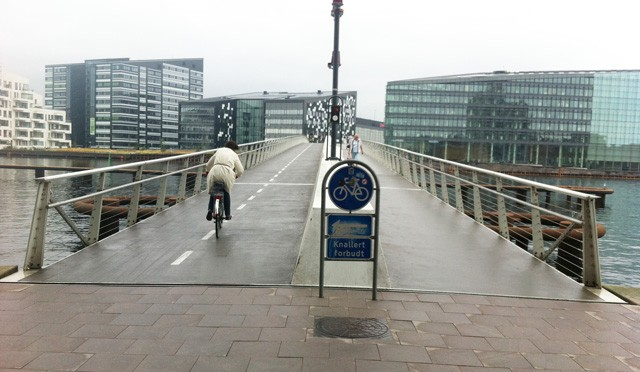 CPH bridge