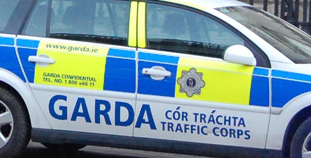 Garda file photo A