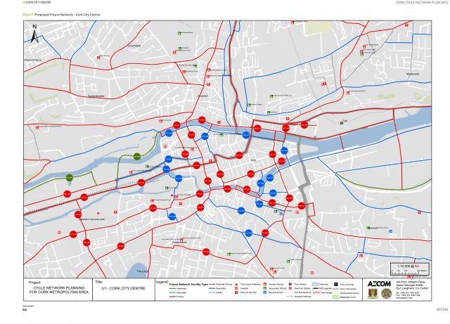 draft-cycle-network-for-cork-city-centre