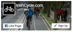 IrishCycle.com on Facebook