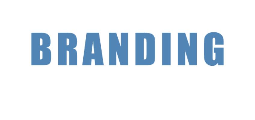 BRANDING: Creating an identity