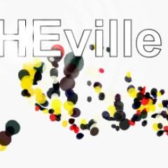 GRAPHIC DESIGN: HEville