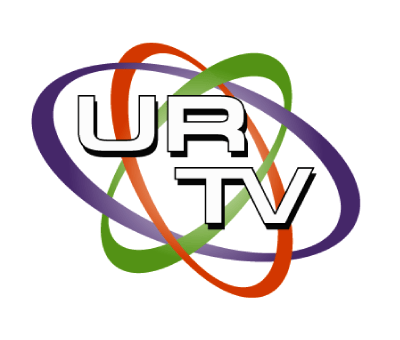 WEBSITE DESIGN: TV Channel URTV