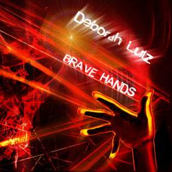 GRAPHIC DESIGN: CD Cover